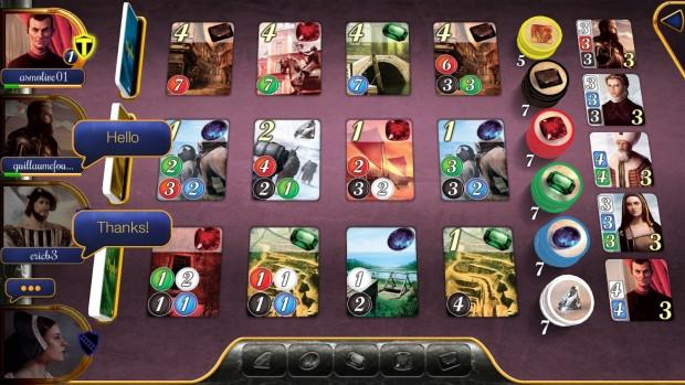 Android ve iPhone için en iyi Board oyunları!2017 - Page 4