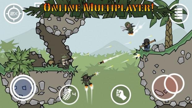 Android ve iPhone için en iyi multiplayer oyunlar! - Page 1