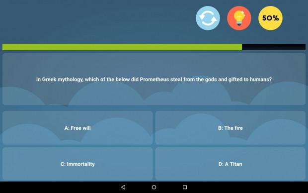 Android ve iPhone için en iyi Trivia oyunları! 2017 - Page 2