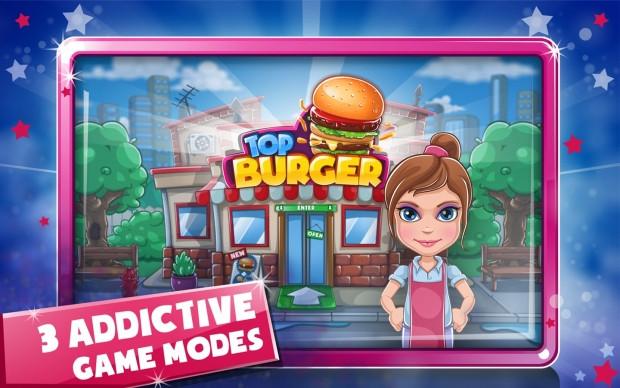 Android ve iPhone için en iyi yemek oyunları! 2017 - Page 3
