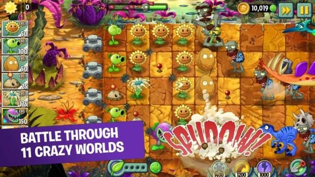 Android ve iPhone için en iyi zombi oyunları! - Page 1