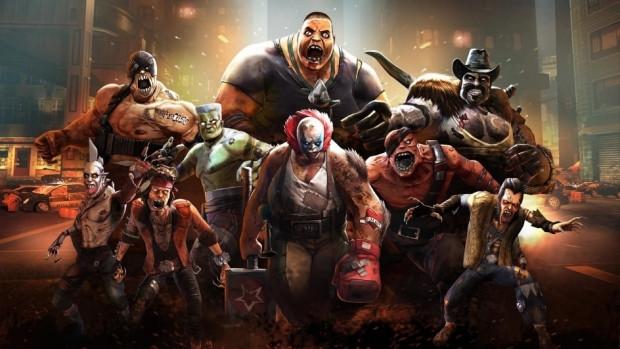 Android ve iPhone için en iyi zombi oyunları! - Page 2