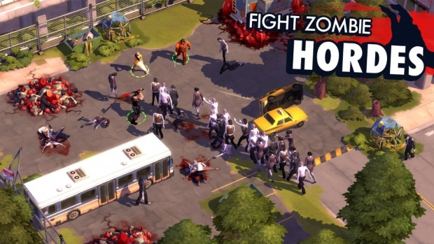 Android ve iPhone için en iyi zombi oyunları! - Page 3