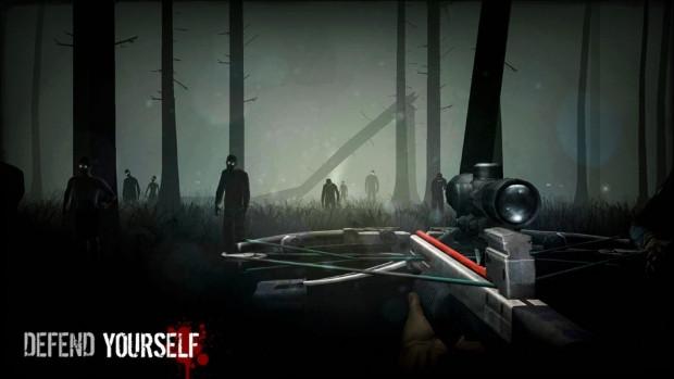 Android ve iPhone için en iyi zombi oyunları! - Page 4