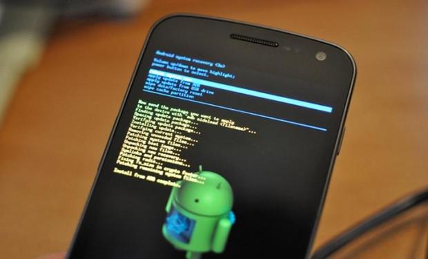 Android'deki en önemli 5 güvenlik açığı - Page 2