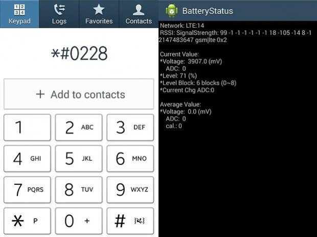 Android'in bilinmeyen özellikleri - Page 4