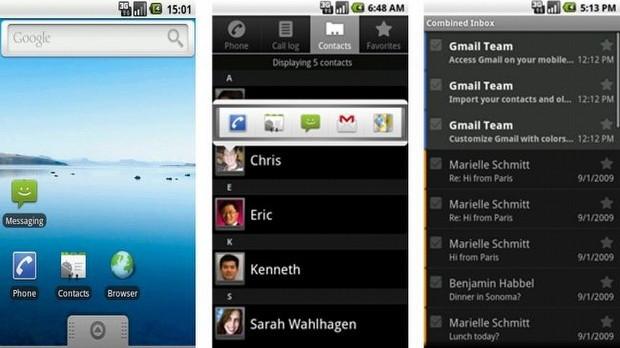 Android'in dünü bugünü - Page 3