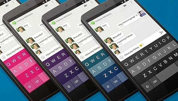 Android'in en İyi 5 klavye uygulaması - Page 3