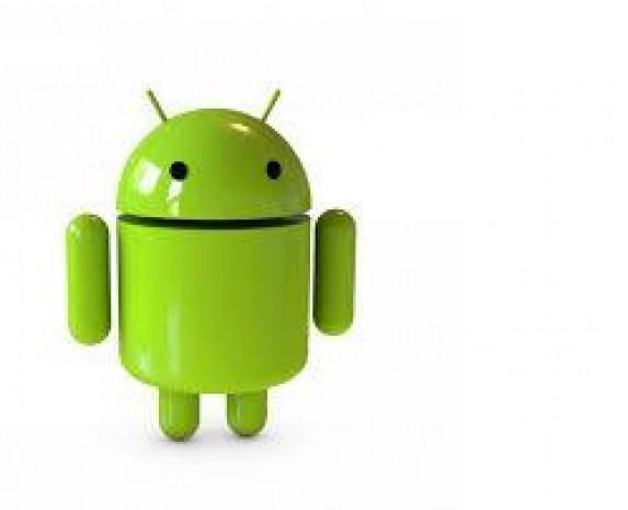 Android'in gizli menüsü - Page 1