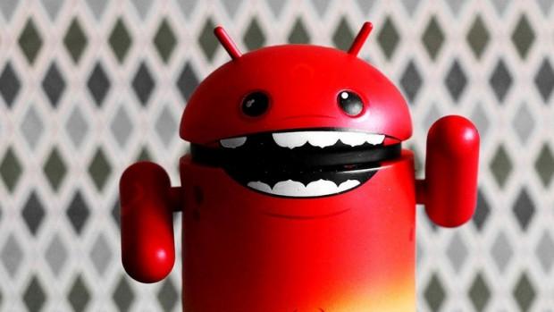 Android'in Truva atı SpyNote virüsü hızla yayılıyor - Page 1