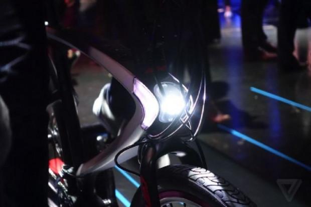 Android'li ilk bisiklet Le Pro 3 - Page 2