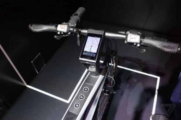 Android'li ilk bisiklet Le Pro 3 - Page 4