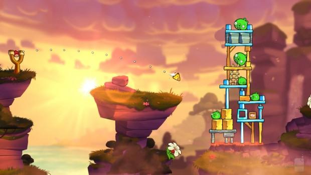 Angry Birds 2 ekran görüntüleri - Page 2