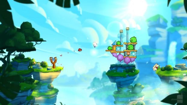 Angry Birds 2 ekran görüntüleri - Page 4