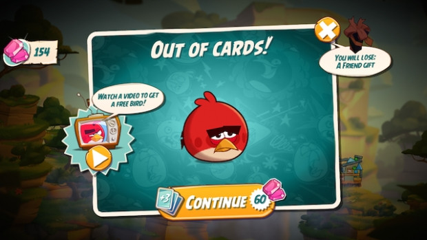 Angry Birds 2 incelemesi - Page 3