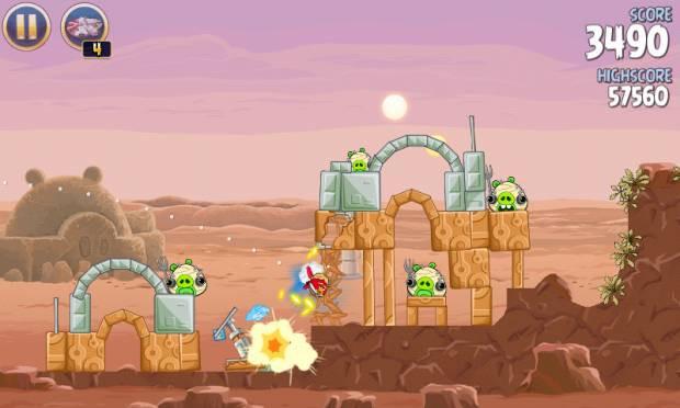 Angry Birds serisinin en iyisi karşınızda! - Page 3