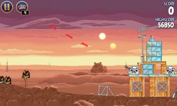 Angry Birds serisinin en iyisi karşınızda! - Page 4