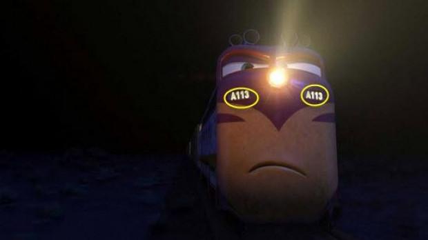 Animasyon filmlerindeki A113'ün sırrı çözüldü! - Page 3