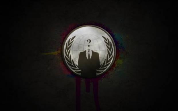 Anonymous duvar kağıtları - Page 1