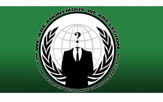 Anonymous duvar kağıtları - Page 2