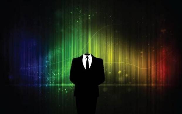 Anonymous duvar kağıtları - Page 3