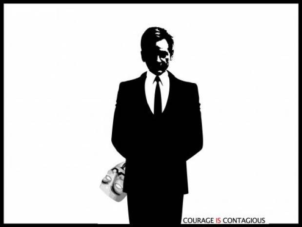 Anonymous duvar kağıtları - Page 4