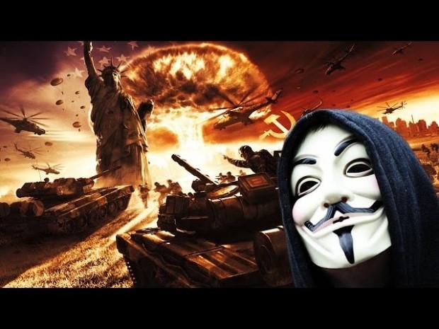 Anonymous'un tüyler ürperten bir felaket senaryosu - Page 3