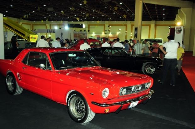 Antalya Autoshow'da muhteşem araçlar - Page 2
