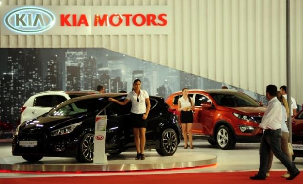 Antalya Autoshow'da muhteşem araçlar - Page 3