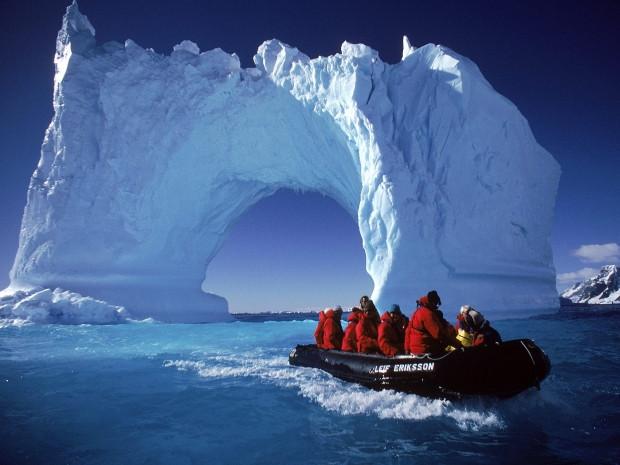 Antarktika hakkında bilmediğiniz 21 gerçek - Page 1