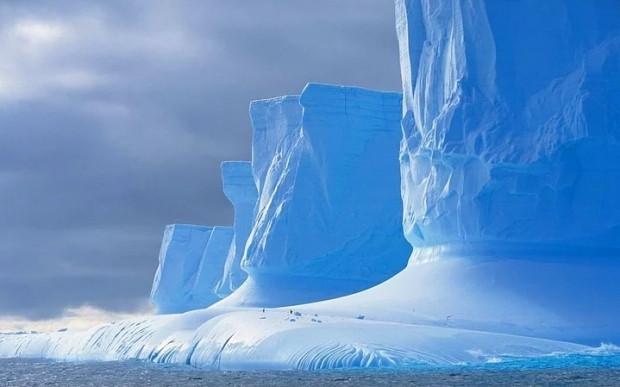Antarktika hakkında muhtemelen daha önce hiç duymadığınız 19 bilgi - Page 2