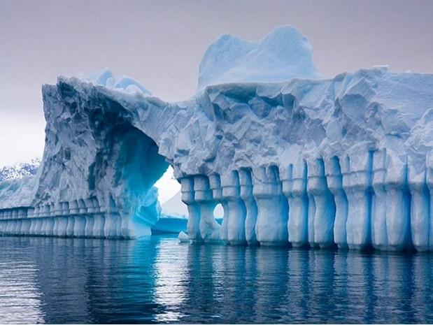 Antarktika hakkında muhtemelen daha önce hiç duymadığınız 19 bilgi - Page 3