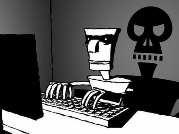 Anti virüs programınızı kapatan yeni virüse dikkat! - Page 4