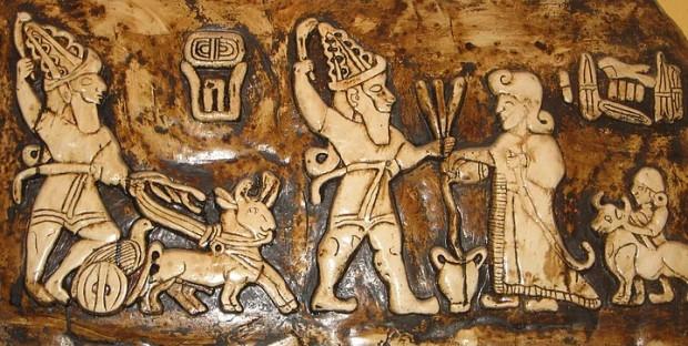 Antik dünyadan 7 yılbaşı kutlaması - Page 3
