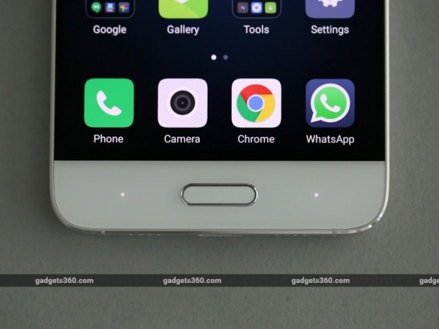 Antutu testinde LG G5 ve Galaxy S7'yi geride bırakan telefon! - Page 3