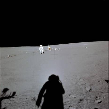 Apollo programından uzayda hayat var mı dedirtecek kalitede 20 fotoğraf - Page 2