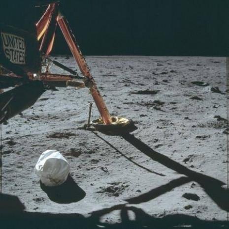 Apollo programından uzayda hayat var mı dedirtecek kalitede 20 fotoğraf - Page 3
