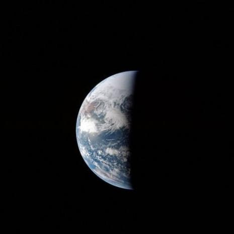 Apollo programından uzayda hayat var mı dedirtecek kalitede 20 fotoğraf - Page 4