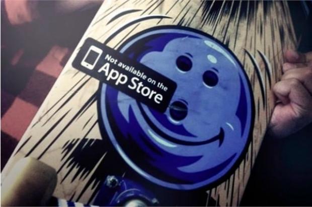 App Store'dan satın alamayacagınız ürünler! - Page 1