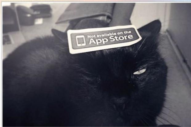 App Store'dan satın alamayacagınız ürünler! - Page 3