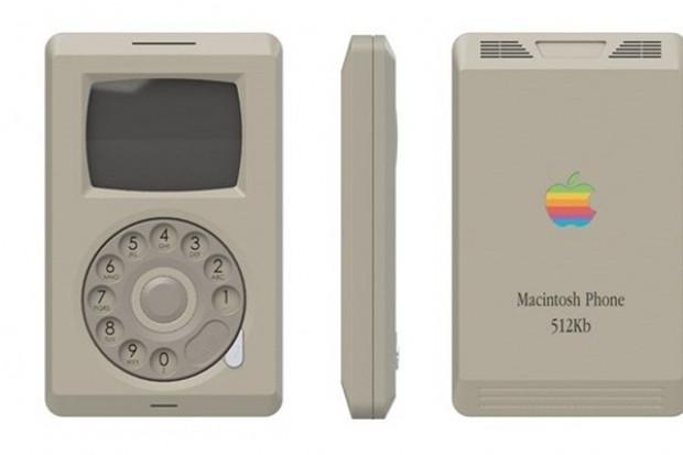 Apple, 30 sene önce iPhone yapsa nasıl olurdu? - Page 2