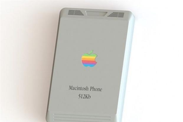 Apple, 30 sene önce iPhone yapsa nasıl olurdu? - Page 4