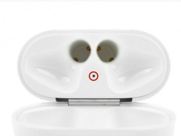 Apple AirPods parçalarına ayrıldı! - Page 1