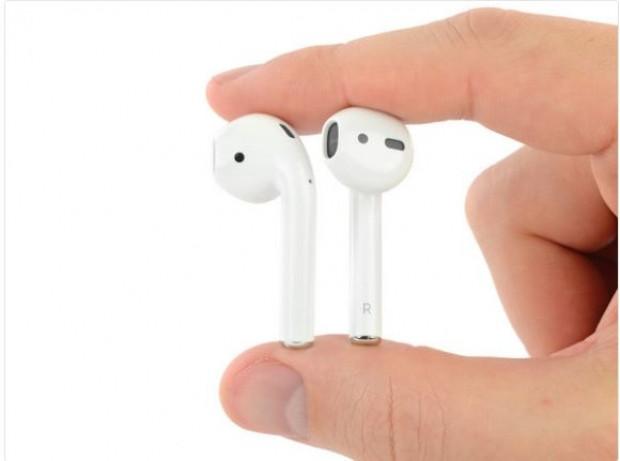 Apple AirPods parçalarına ayrıldı! - Page 4