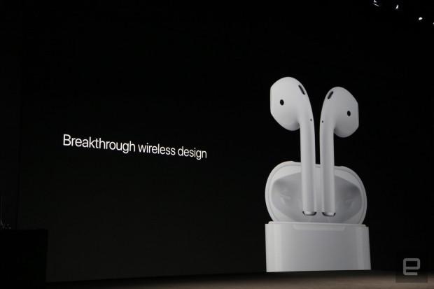 Apple AirPods tanıtıldı işte ilk kareler - Page 4
