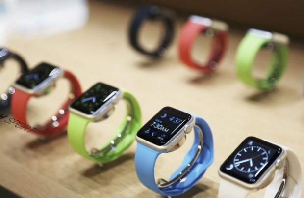Apple'in akıllı saati Apple Watch - Page 2