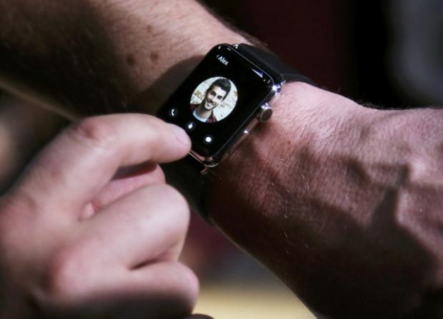 Apple'in akıllı saati Apple Watch - Page 3