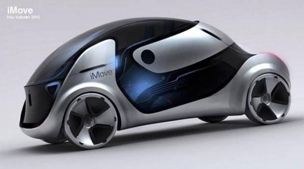 Apple, bir otomobil yapsaydı, nasıl olurdu? - Page 4