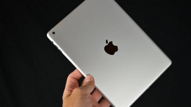 Apple bombayı patlattı - Page 2