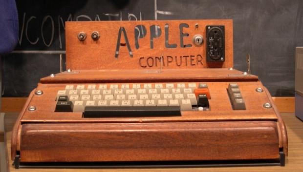 Apple hakkında bilinmeyen 15 gerçek - Page 1